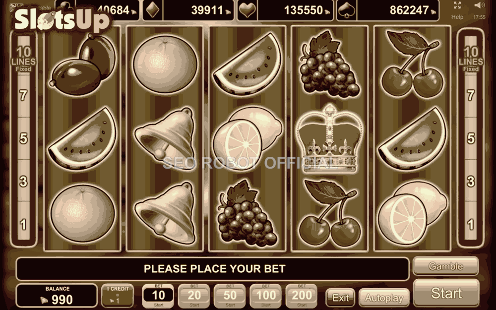 Keunggulan Bermain Joker123 Game Slot Online