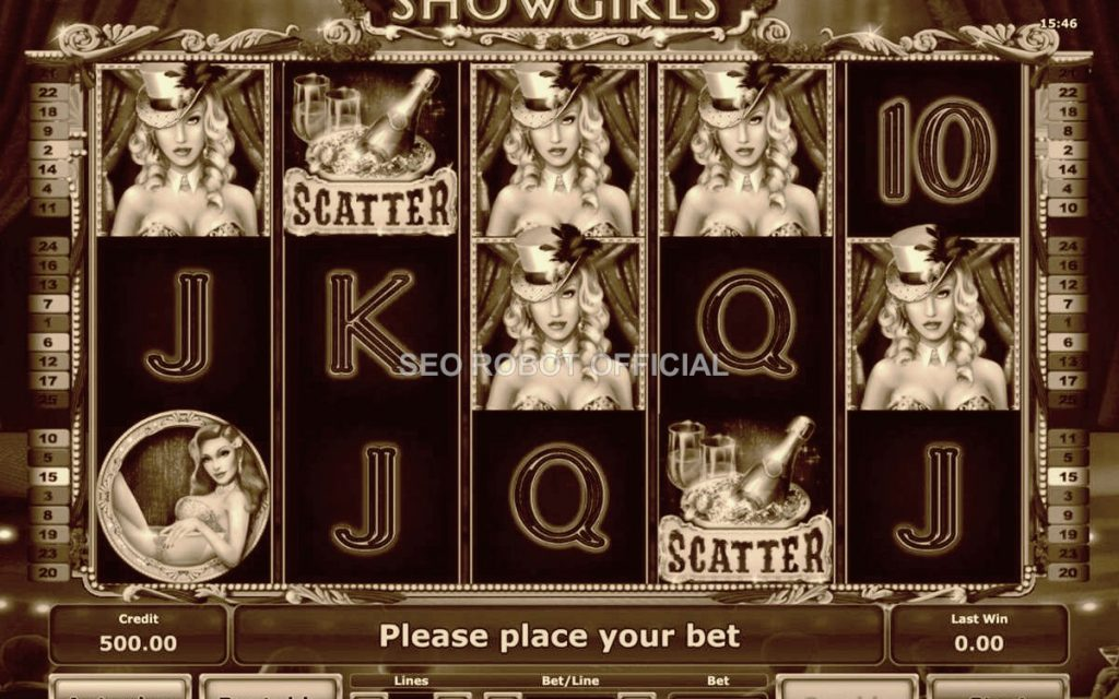 Keunggulan yang dapat kalian dapatkan di Game Slot Machine Online