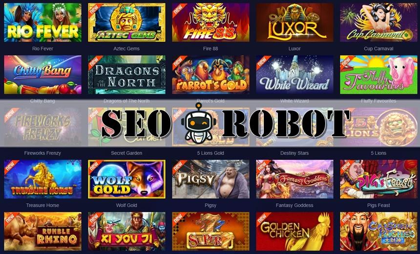Tingkatkan Keuntungan Berjudi Slot Online Berikut Caranya